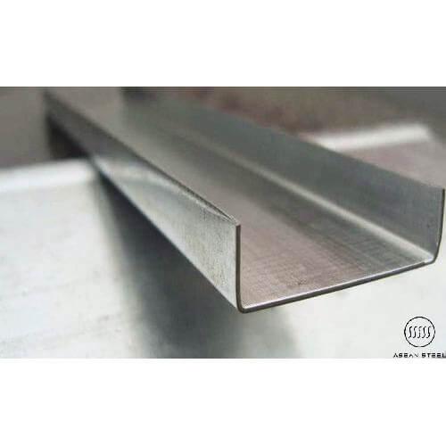 Thép hình U200 là một loại thép kết cấu với đặc trưng mặt cắt của nó theo chiều ngang giống hình chữ C hoặc chữ U,