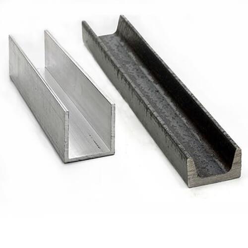 Thép hình U có độ bền và độ cứng tốt chủ yếu trong các dự án công trình xây dựng trọng điểm và phụ thuộc vào một số dự án công trình khác nhau.
